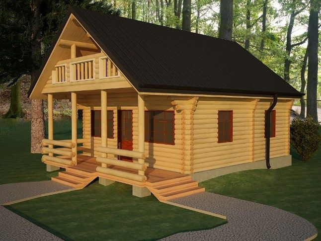 Houtstapelbouw Chalet Muntenia | Houten huis bouwen -angle view #houtstapelbouw #chalets #houtenhuizen #housesforsale #huistekoop #houten #huizen #houses #landscape #uniqueplaces