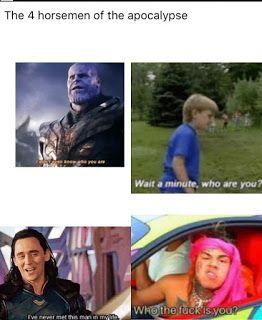 The Best Memes Of 2019 So Far Marvel Memes Funny Memes Marvel Funny