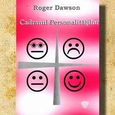 CD motivational: cadranul personalitatilor www.ideileluiadi.ro
