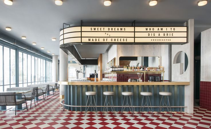 In a country already heaving with superb multi-ethnic cuisines, it may seem a little incongruous that an all-American diner like Overeasy could make such a lasting impression on the local Singaporean palate. To mark eight years of thick milkshakes, ch...