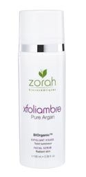 XFOLIAMBRE - EXFOLIANT VISAGE pour un TEINT LUMINEUX http://www.zorahbiocosmetiques.com/produit/xfoliambre