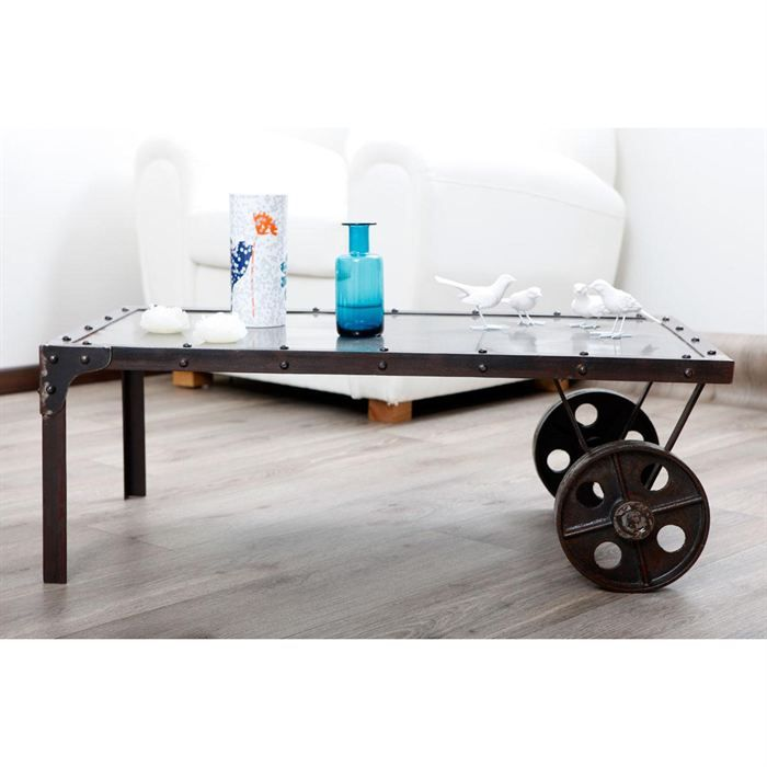 les 25 meilleures id es de la cat gorie table de roue de chariot sur pinterest d cor de. Black Bedroom Furniture Sets. Home Design Ideas