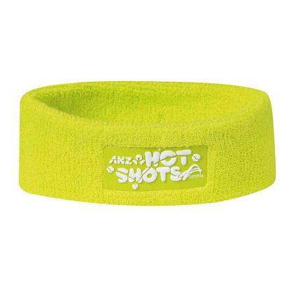 ANZ Hotshots Junior Tennis Headband