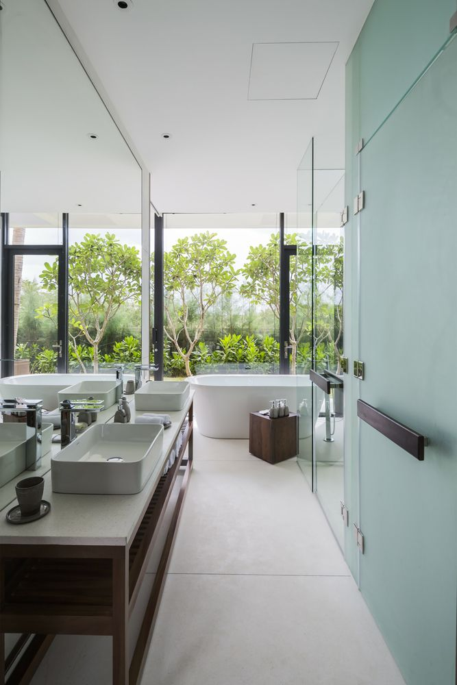 Galería de Residencias Naman - Villa B / MIA Design Studio - 9