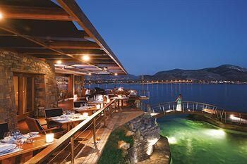 Hotel Grand Resort Lagonissi, Greece