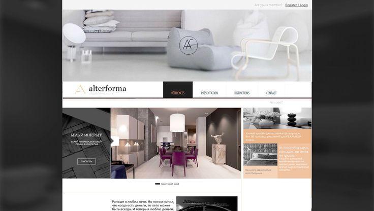 www.alterforma.ru