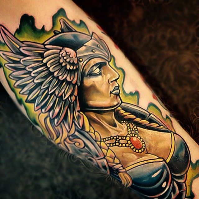 22 Best Warrior Goddess Tattoo Symbol Images On Pinterest