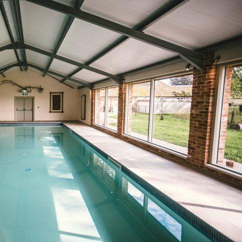 Launceston Farm, Dorset | Luxury self-catering sleeps with indoor pool