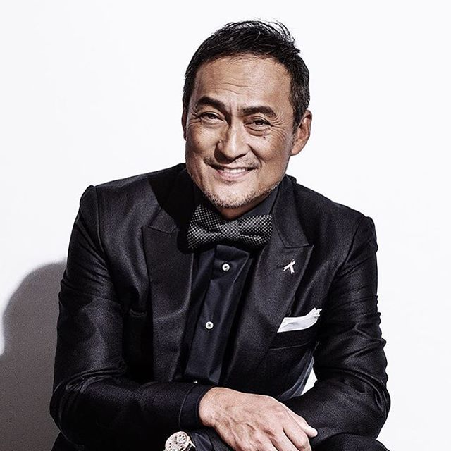 Ken Watanabe  #mens #mensfashion #culture #mensculture #hair #menshair #fade #model #mensmodel #tattoomodel #tattoo #barber #barberculture #portrait #fashion #mensfashion #cool #great #suits #clothing #pomade #accessory #jewelry #car #brand #kenwatanabe #渡辺謙