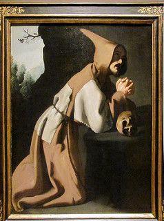 Francisco de Zurbarán   by rocor