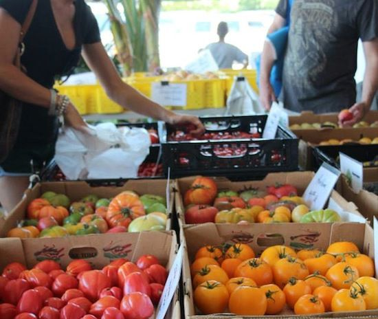 21 Farmers Markets in Metro Phoenix: Chow Bella's Guide to Autumn Hours