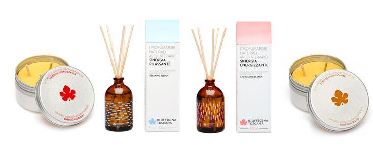 Znacie już nasze nowe zapachy do domu od Biofficiny Toscany? Świeczki oraz zapachy z patyczkami dostępne w czterech aromatycznych zapachach.   Świeczki oraz zapachy dostępne na www.biofemina.pl oraz info@biofemina.pl