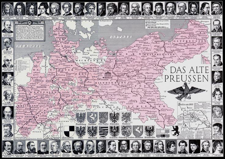 """https://flic.kr/p/rKy6qf   Altes Preußen - 52 Frauen und Männer, die das Bild des Staates entscheidend mitgeprägt haben   1. Friedrich Wilhelm von Brandenburg, der Große Kurfürst 2. Gottfried Wilhelm Leibniz, Philosoph, Mathematiker, Diplomat, Historiker 3. Friedrich I., der erste preußische König 4. Sophie Charlotte Herzogin von Braunschweig und Lüneburg,  erste Königin in Preußen 5. Friedrich Wilhelm I., """"Soldatenkönig"""" 6. Georg Wenzeslaus von Knobelsdorff, Architekt  7. Friedrich II…"""