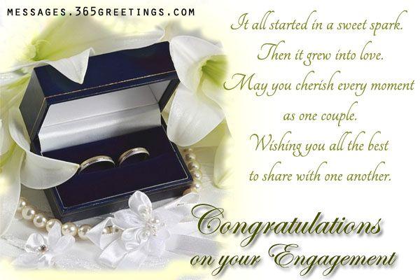 how to wish engagement anniversary