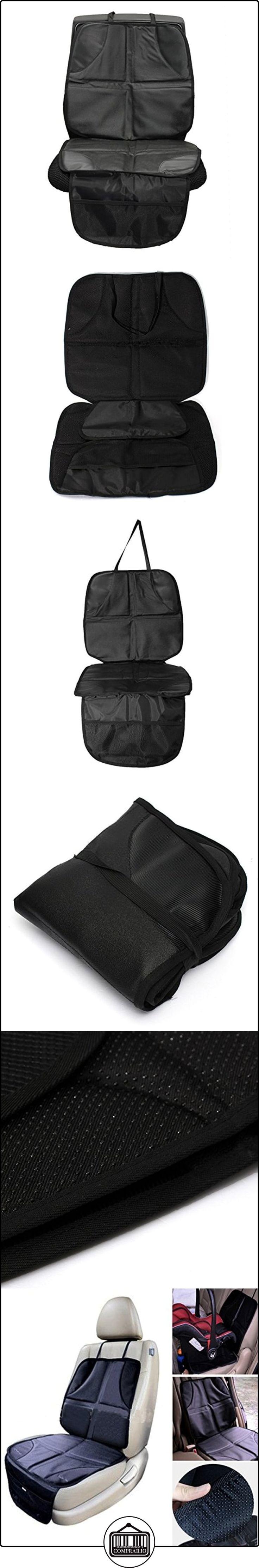 Coche Car niño asiento infantil de seguridad Child Protector Anti-Slip Cojín  ✿ Seguridad para tu bebé - (Protege a tus hijos) ✿ ▬► Ver oferta: http://comprar.io/goto/B01MAY9K2C