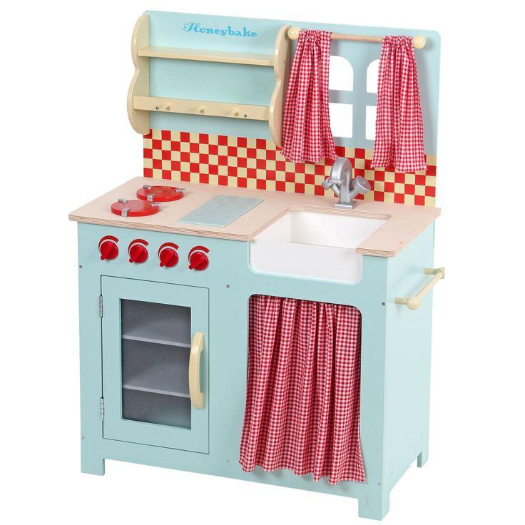 Perfekt Le Toy Van Große Küche