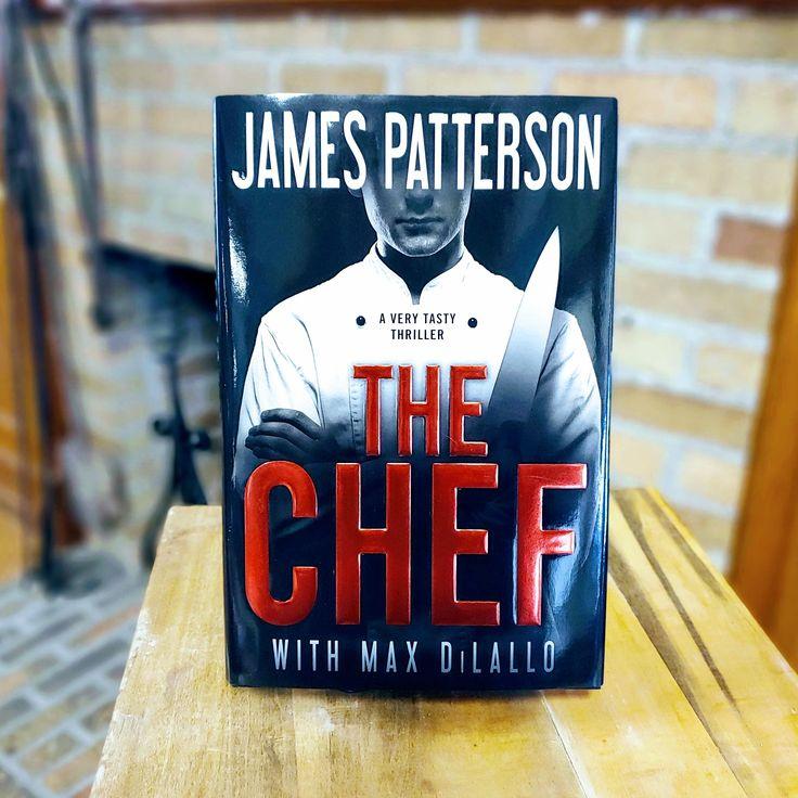 June 19 James patterson, New books, Major crimes