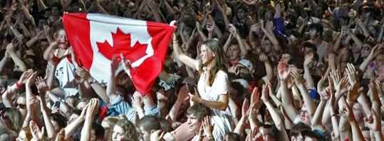 Celebrate - Canada 150 - Canada.ca