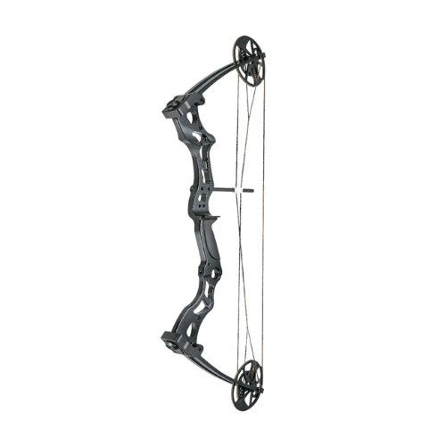 Wizard Archery 70 Lbs 30'' Compound Bow - Black Reviews - OMJ Outdoors