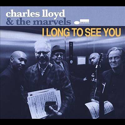Found Masters Of War by Charles Lloyd & The Marvels with Shazam, have a listen: http://www.shazam.com/discover/track/302716975