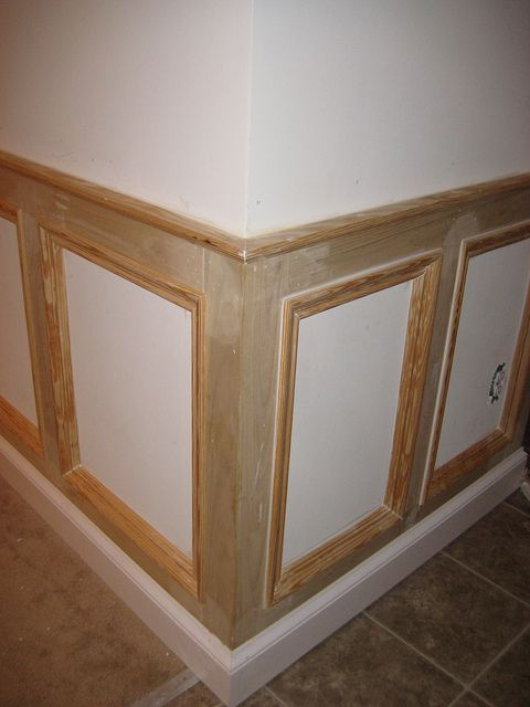 21 Best Wainscoting Ideas Images On Pinterest Wainscoting Ideas