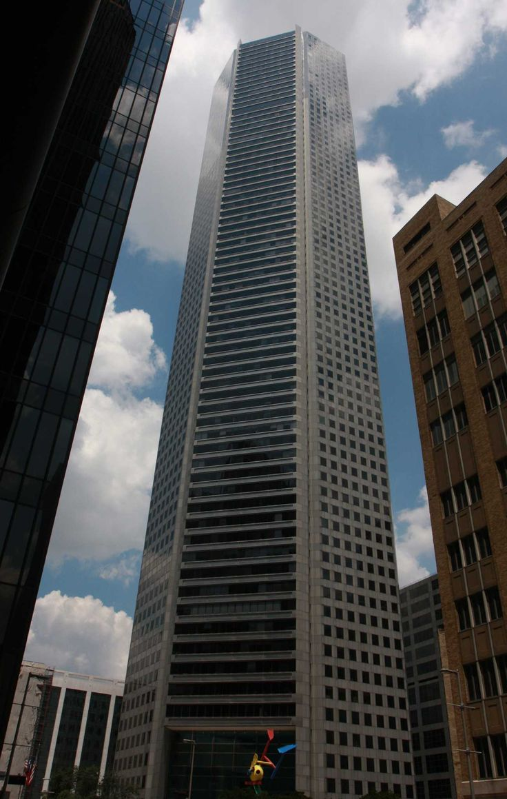 """Dallas is more glitzy, more gaudy and, thanks to """"Dallas,"""" stuck with an international image based on '80s TV.  The tallest skyscraper in Texas is in downtown Houston, the 1,002-foot JP Morgan Chase Tower.  Sure, Houston hosted 2004's Super Bowl XXXVIII, which is memorable for Janet Jackson's wardrobe malfunction.  [...] last year's Super Bowl XLV was a weeklong Dallas debacle, with snow, sleet, icy roads, rolling blackouts, canceled flights and a stadium snafu that left 400 ticket holders…"""