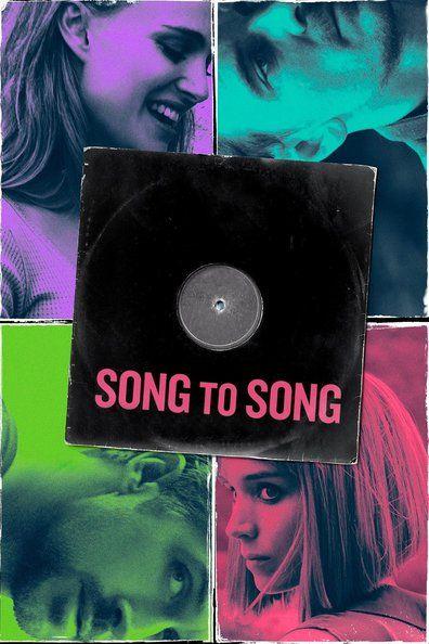 Ver pelicula De canción en canción (2017)