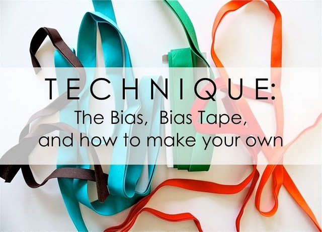 Understanding Bias and making Bias Tape Bias Tape, Sewing Techniques, Sewing Projects, Diy Bias, Tape Tutorials, Understand Bias, Bias Binding, Sewing Tutorials, Crafts