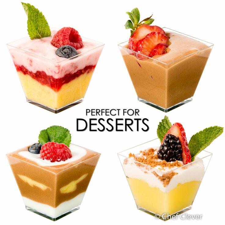 20 Best Desserts & Appetizers Images On Pinterest