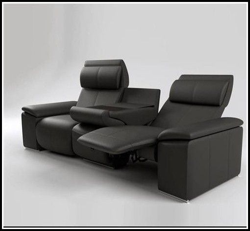 die besten 25 leder couchgarnitur ideen auf pinterest. Black Bedroom Furniture Sets. Home Design Ideas