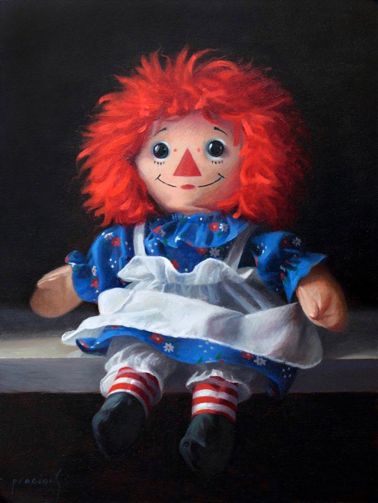 Натюрморт, пейзаж, портрет ... Художница Cindy Procious.. Обсуждение на LiveInternet - Российский Сервис Онлайн-Дневников
