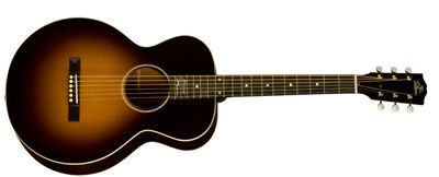 Jake Bugg - Gibson Robert Johnson L-1