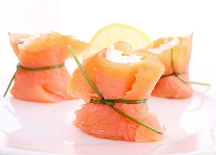 Idée recette : Aumônière de saumon sans pâte feuilletée
