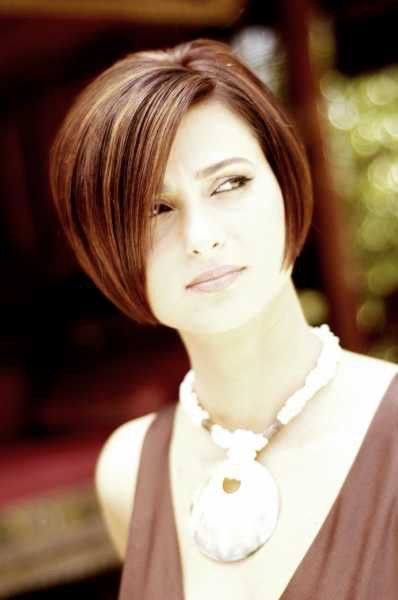 41 Modern Short Hairstyles For Women