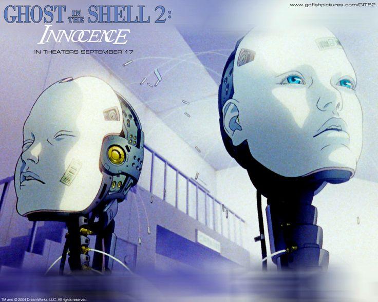 Koukaku Kidoutai (Ghost in the Shell) - MyAnimeList.net