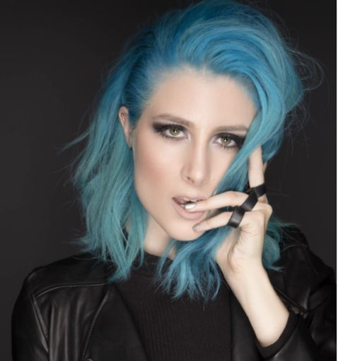 "Los Angeles-based rock firebrand DIAMANTE releases her third single ""Haunted"" today, Friday the 13th, via Better Noise Records. About the track, Diamante explains, ""'Haunted' is both the sequel and…"