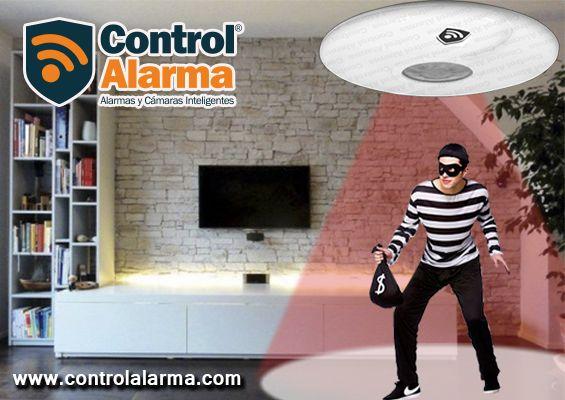 ¡Sorprende a los bandidos con este fabuloso sensor de Movimiento! conoce más acerca de este sensor en: goo.gl/zhWKmW