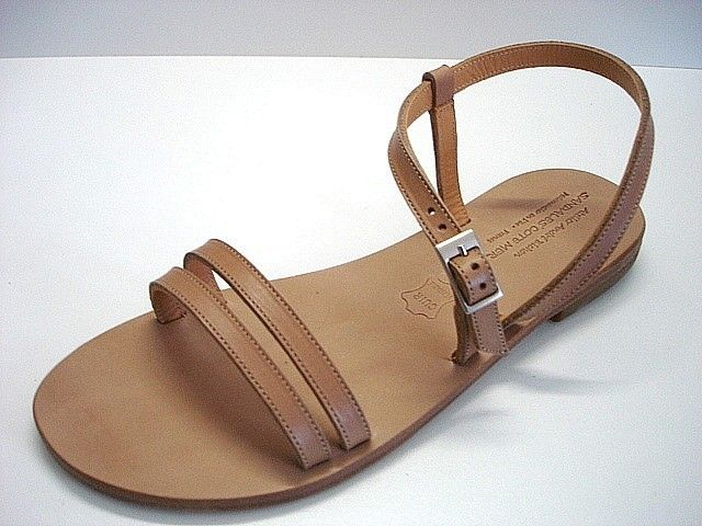 sandales tropeziennes spartiates modele EVA