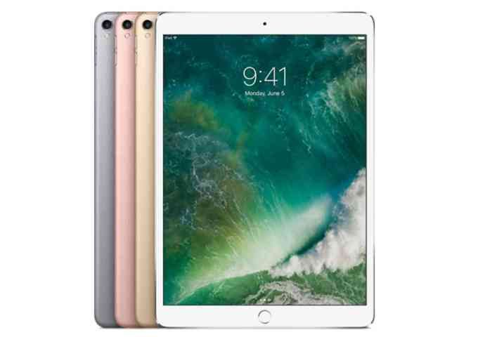 Apple launches 10.5-inch iPad Pro and updated 12.9-inch iPad Pro - http://www.loudread.com/apple-launches-10-5-inch-ipad-pro-and-updated-12-9-inch-ipad-pro-2/