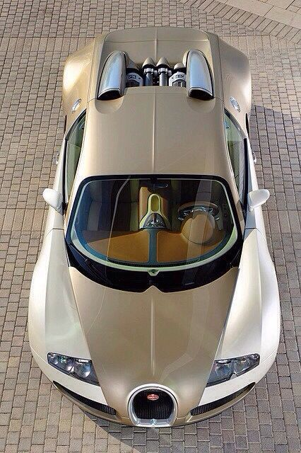 Bugatti – Schöne und unterschiedliche Ideen