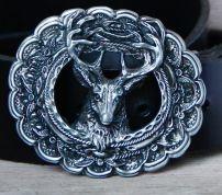Belt buckle at Haddox.se