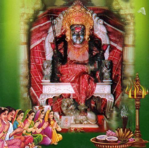Boot Bhavani Mataji | 51 Shakti Peetha | Pinterest | Boots ...