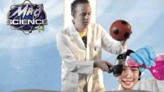 mad science TV Aflevering 1 - YouTube