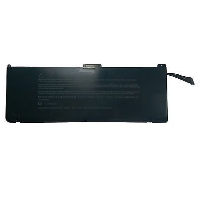 """8-cell Laptop Battery for APPLE MacBook Pro 17"""" MB604LL/A"""