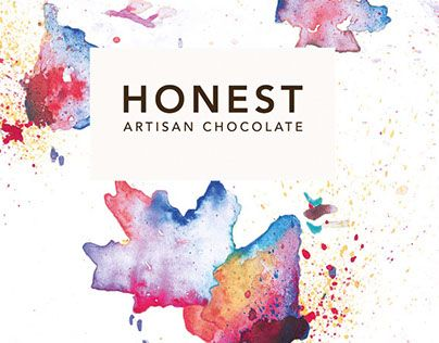 """Check out new work on my @Behance portfolio: """"Chocolate Wrapper Design""""…"""