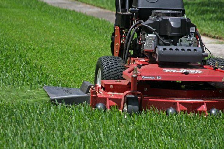TLC Total Lawn Care Maintenance Service