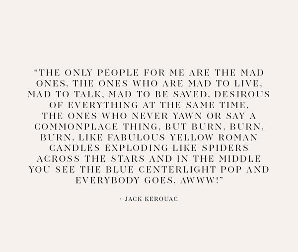 John Kerouac - On the Road