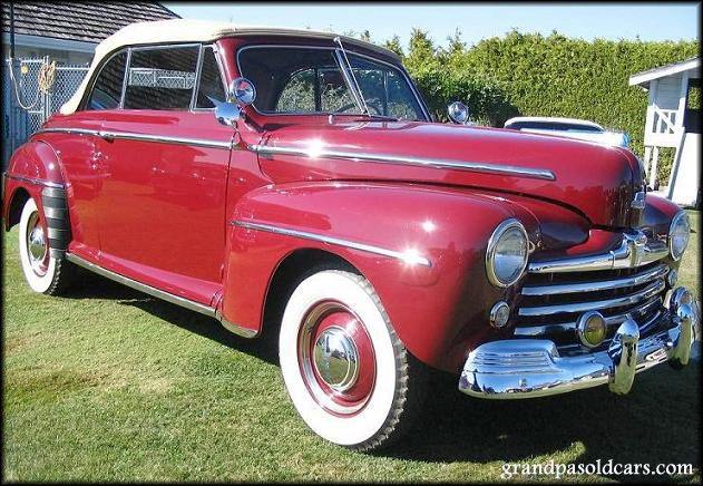 17 best images about wheel wonders 1940 39 s on pinterest for 1940 mercury 4 door convertible