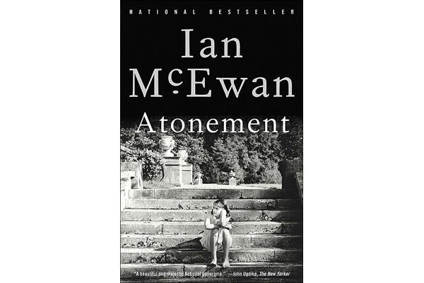 Antonement by Ian McEwan
