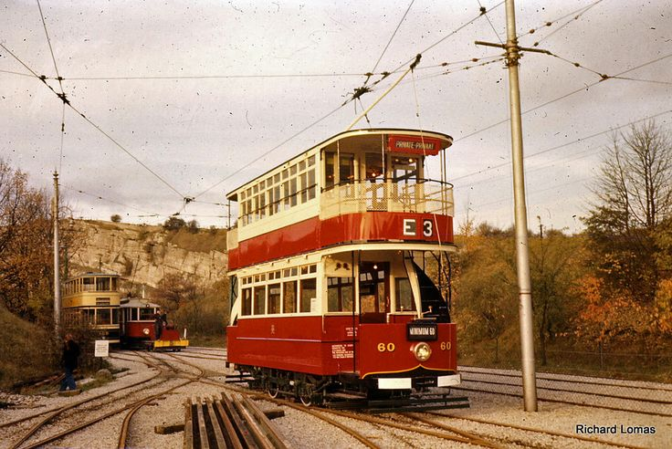 Tramway - Johannesburg